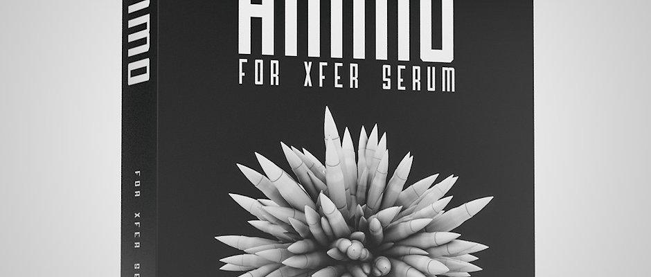 OCTVE.CO - Ammo For Xfer Serum