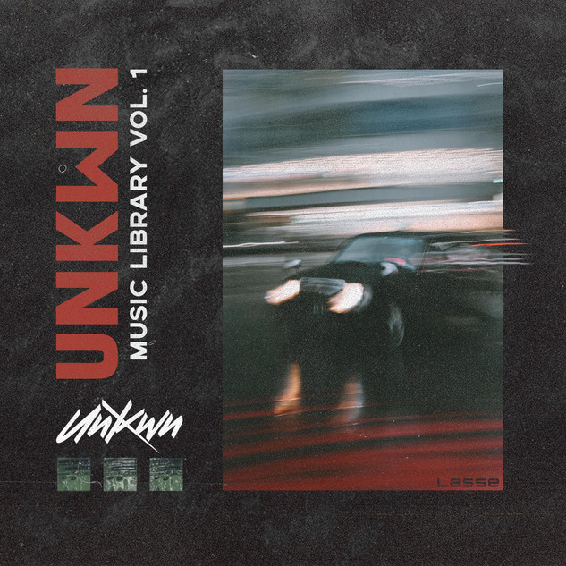 UNKWN Music Library Vol. 1