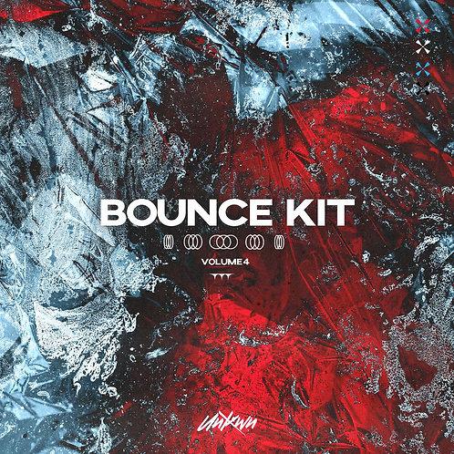 UNKWN Sounds - Bounce Kit Vol. 4