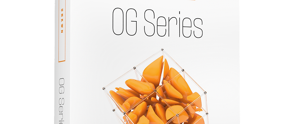 OG Series: UNKWN