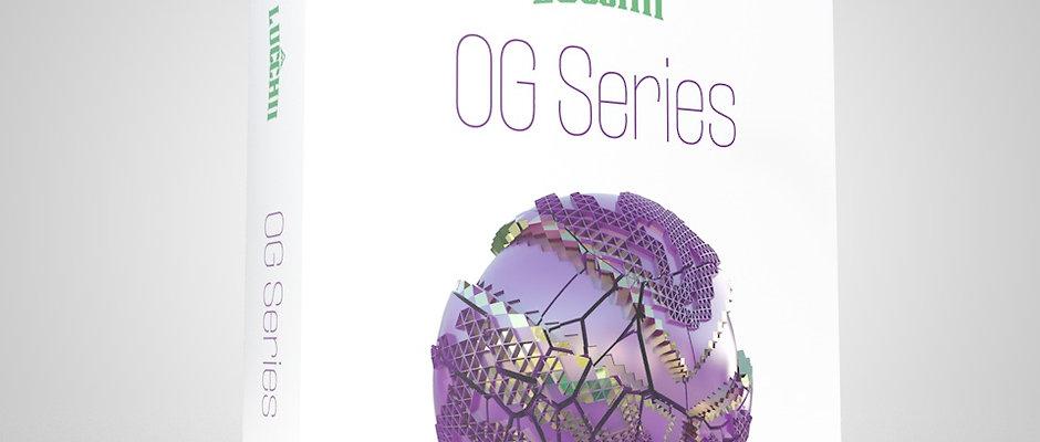 OG Series: Lucchii Vol. 3