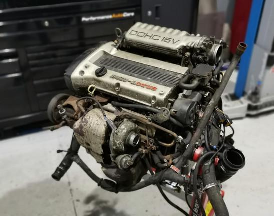 Elan Engine