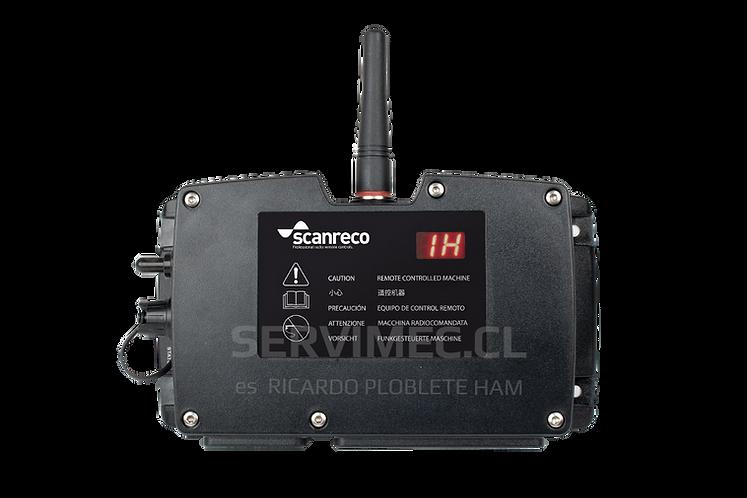 Receptor G2B PWM 3010 Scanreco (EU)