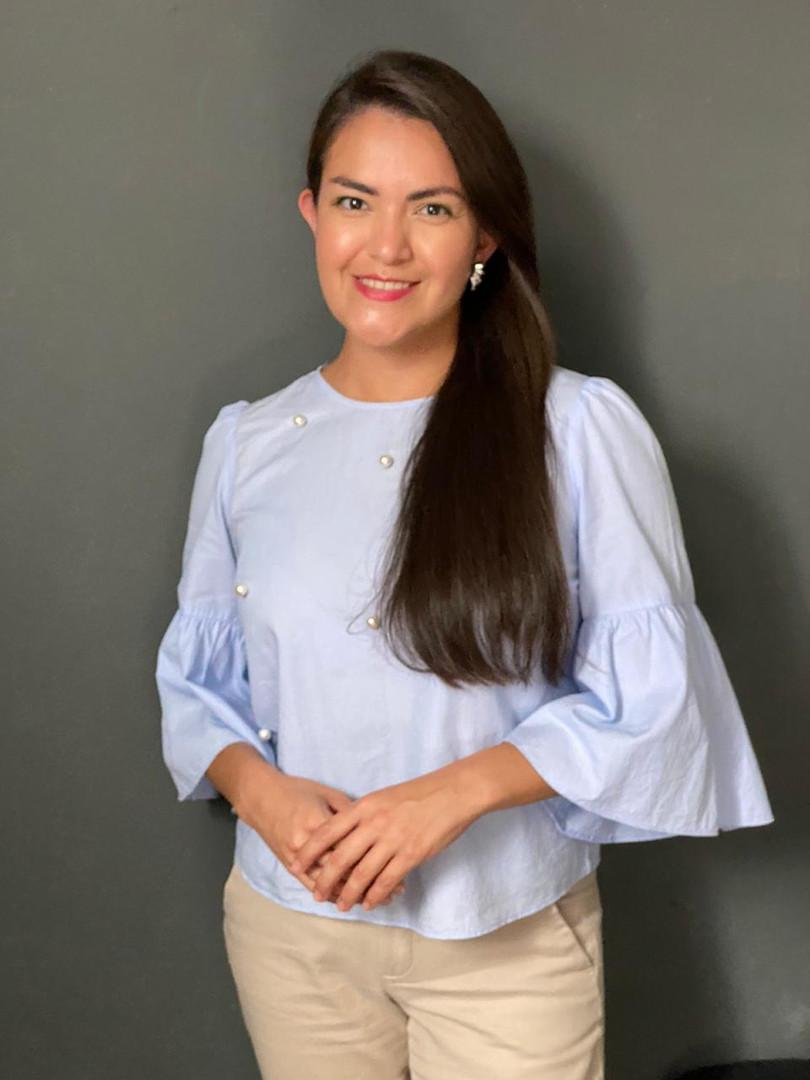 Joselyn Martínez Portillo