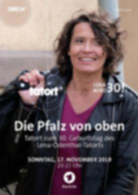 30 Jahre Lena Odethal