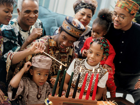 Capitalizing on Kwanzaa Economic Empowerment