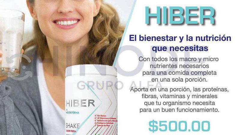 Shake Hiber