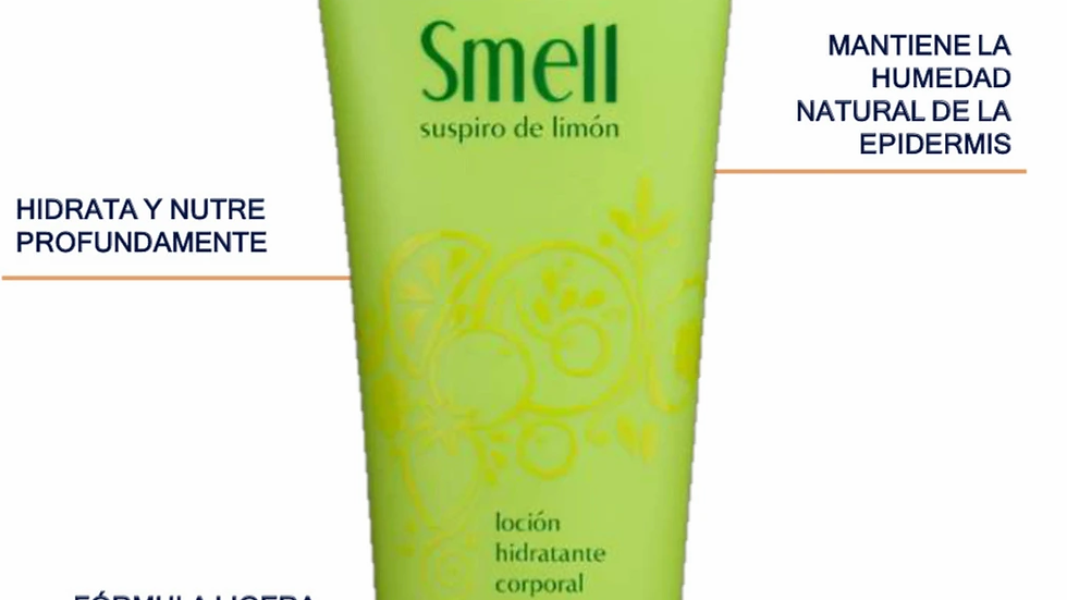 Crema Smell