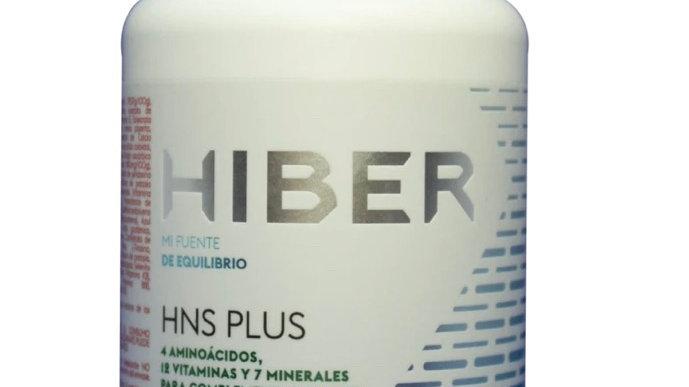HNS Plus (60 cápsulas) para Cabello, Uñas y Piel