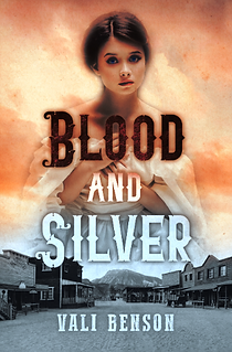 Blood and Silver