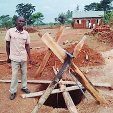Water Well Construction Africa
