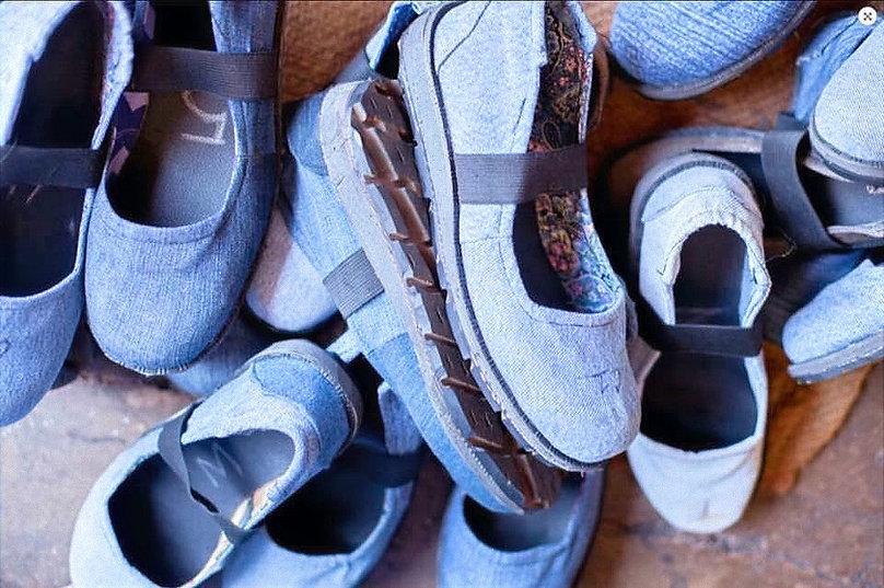 Sole Hope Shoes Refuse to Do Nothing Nonprofit Organization