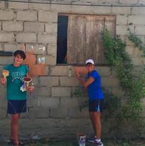 Ecuador Mission Trip