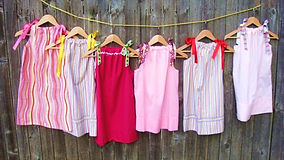 Pillowcase Dress Clothing Refuse to Do Nothing Nonprofit Organization