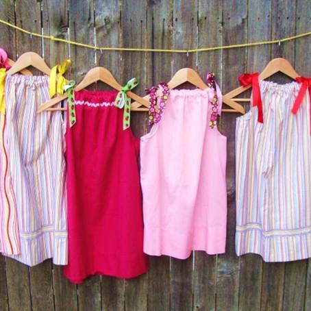 RTDN Announces Pillowcase Dress Event – Help Us Send Hope