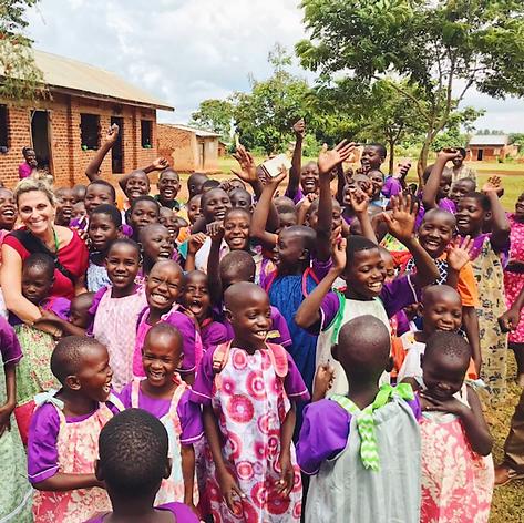 Refuse to Do Nothing Nonprofit Organization Uganda