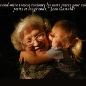 Joyeuse fête à toutes les grands-mères !