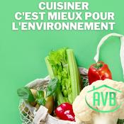 Cuisiner , c'est mieux pour l'environnement