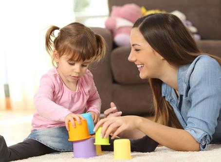 A Votre Bonheur : Garde d'enfants