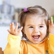 Etude sur l'épanouissement des enfants