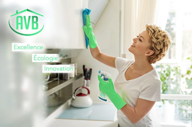 Ménage écologique