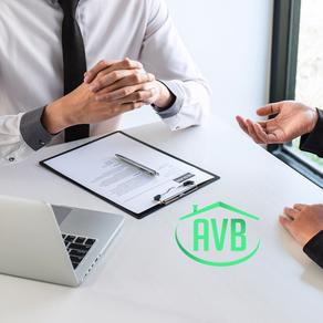 Enquête en vue d'un contrat chez AVB