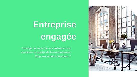 Nettoyage Entreprises RSE en France