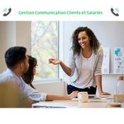 Assistant(e) de Gestion de la Communication Clients et Salariés