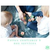 Faites confiances à nos services