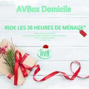 AVBox Domicile 🎁🎄