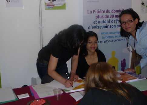 Recrutement | Personnel de Maison | Paris