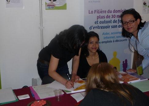 Recrutement   Personnel de Maison   Paris