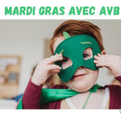 Mardi Gras avec AVB