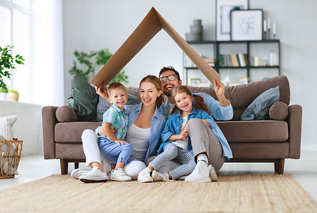 Famille écologique et zéro déchet