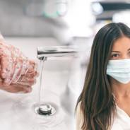 Se laver les mains pour limiter les risques d'infection