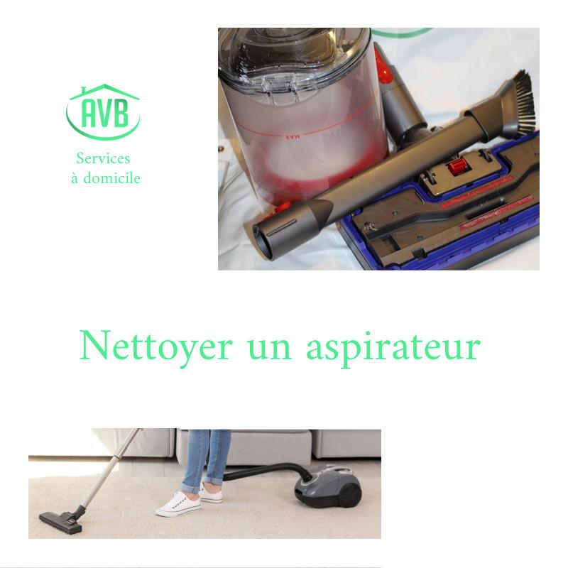 Vous souhaitez nettoyer de fond en comble votre aspirateur ? Découvrez comment faire efficacement et facilement grâce à ce tutoriel !