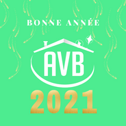✨Bonne Année 2021 !✨