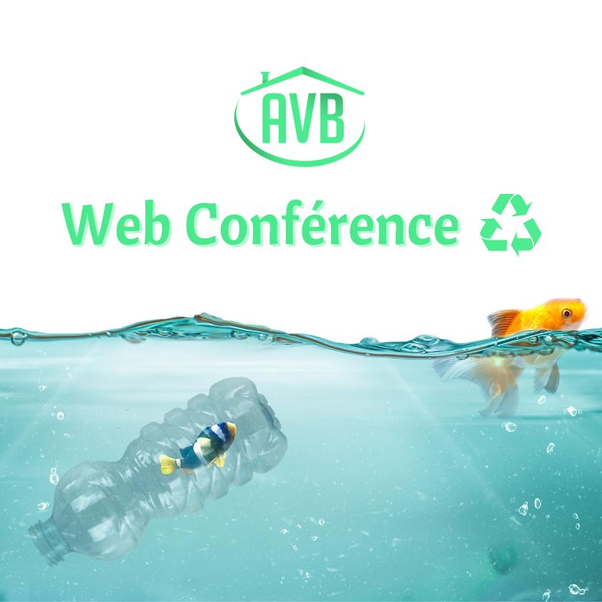 Conférence : Pourquoi et comment réduire sa consommation d'eau et de plastique ?