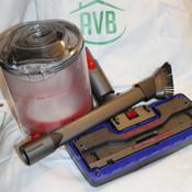 Comment nettoyer un aspirateur sans sac ?