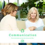 La communication chez AVB