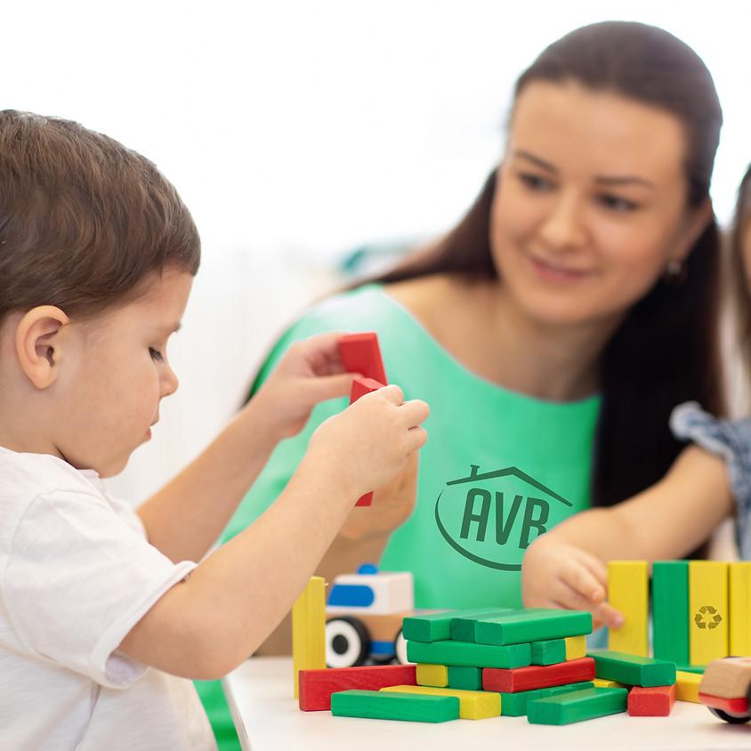 Recrutement Garde d'enfants - Femme de ménage