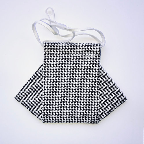 Houndstooth Origami