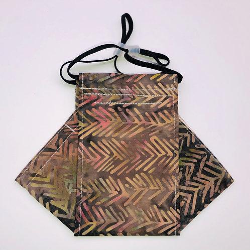 Seaweed Batik Origami