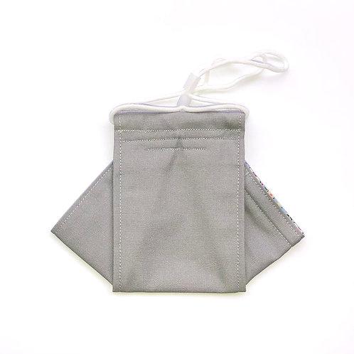 Grey Origami
