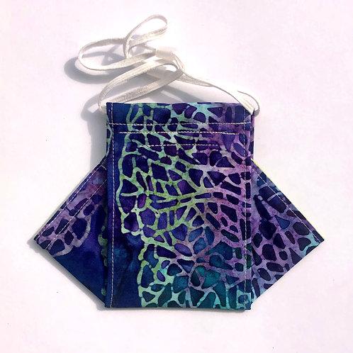 Coral Fan Origami