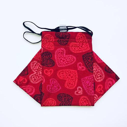 Paper Hearts Origami