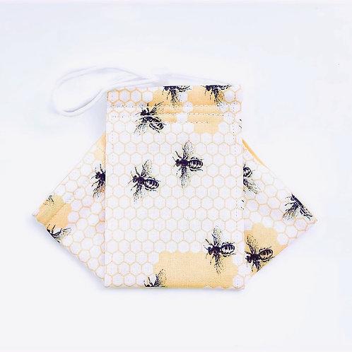 Beezzy Bee Origami