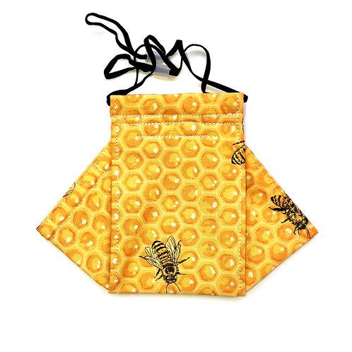 Sweet as Honey Origami