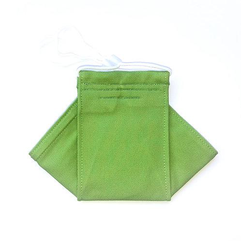 Grass Origami