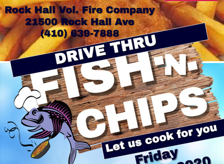 Fish-N-Chips Drive Thru